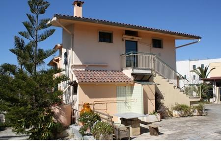 small villas - Santa Maria al Bagno ( Gallipoli ) - Villa Letizia
