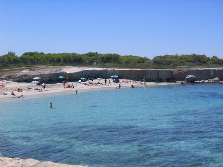 case vacanze - San Foca ( Otranto ) - Residence San Foca - Bilo n. 12