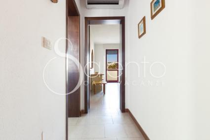 Ferienhaus - Torre Pali ( Leuca ) - Appartamento Oasi