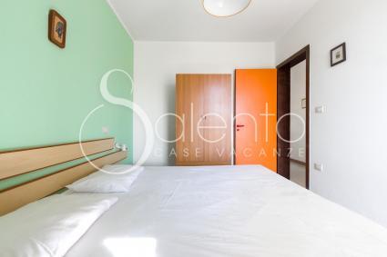 maisons de vacances - Torre Pali ( Leuca ) - Appartamento Oasi