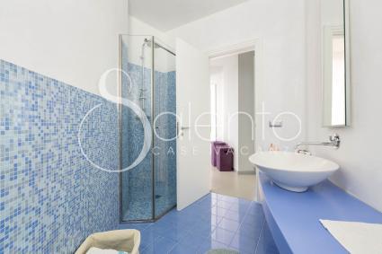 holiday homes - Santa Caterina ( Gallipoli ) - Villa Paradise - Appartamento Piano Terra