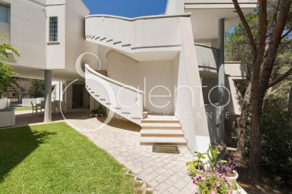 holiday homes - Santa Caterina ( Gallipoli ) - Villa Paradise - Appartamento Piano Terra