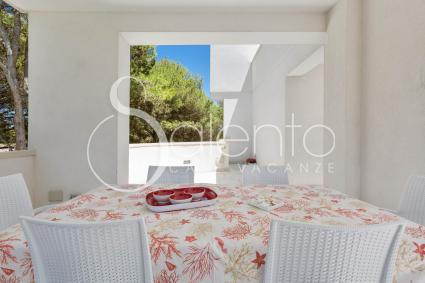 small villas - Santa Caterina ( Gallipoli ) - Villa Paradise