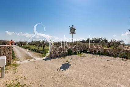case vacanze - Galatina ( Gallipoli ) - Trullo Lilium