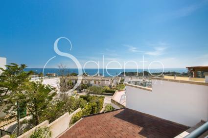 petites villas - Santa Cesarea ( Otranto ) - Villette Acquamarina 1