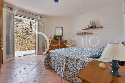 kleinen villen - Santa Cesarea ( Otranto ) - Villette Acquamarina 1
