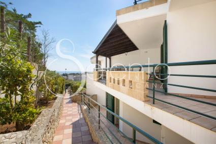 ville e villette - Santa Cesarea ( Otranto ) - Villette Acquamarina 1