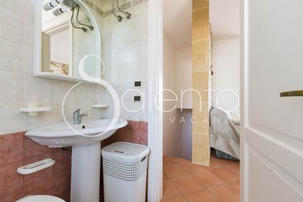 small villas - Santa Cesarea ( Otranto ) - Villette Acquamarina 2