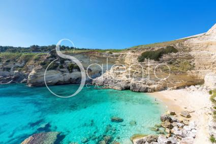 kleine Villen - Santa Cesarea ( Otranto ) - Villette Acquamarina 2