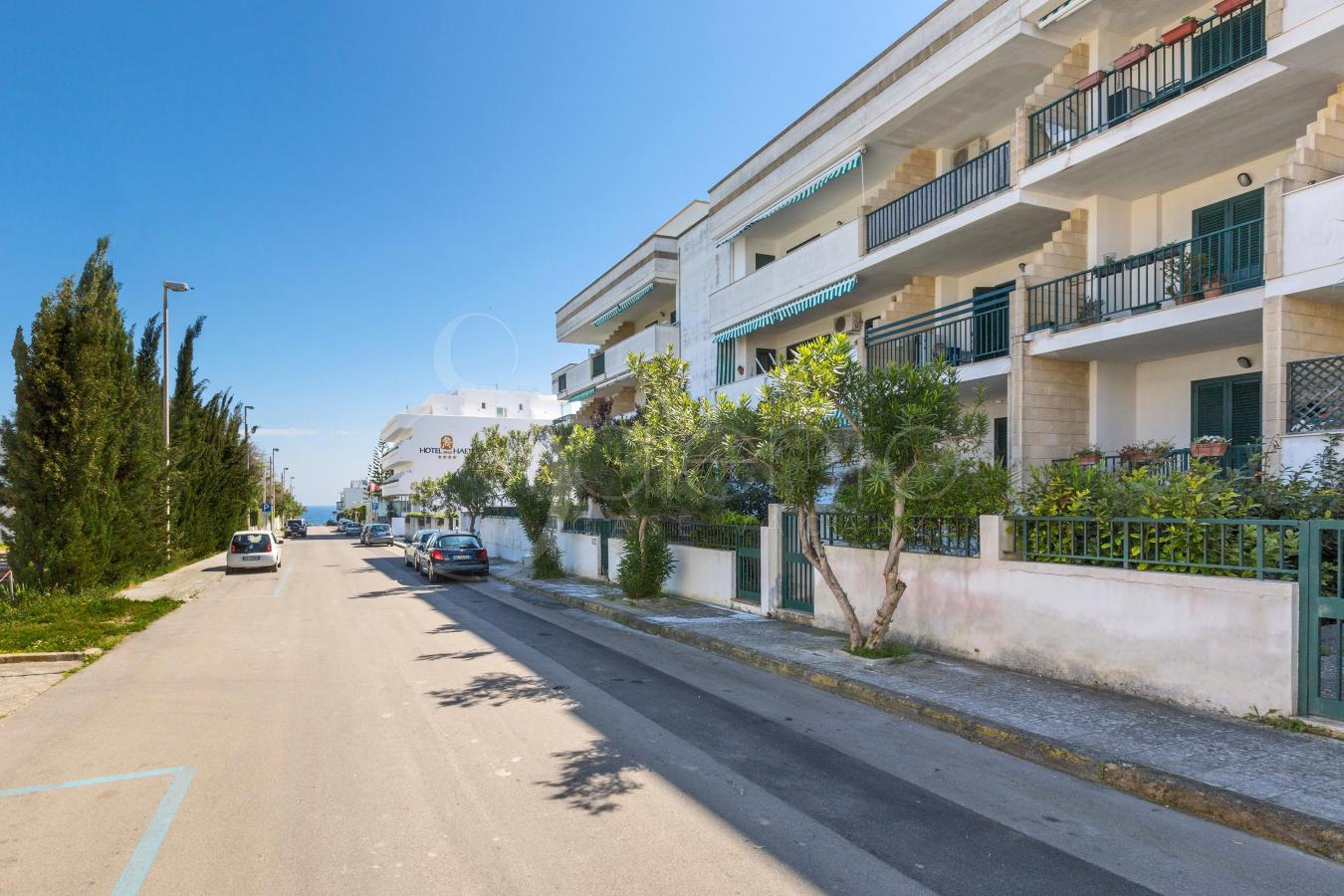 holiday homes - Otranto - Mono Atlantis
