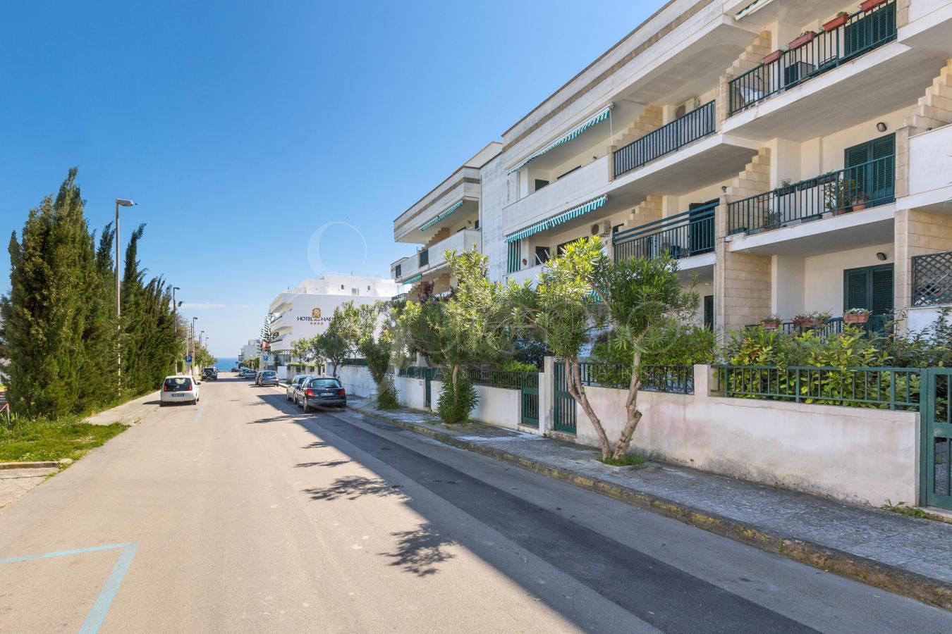 case vacanze - Otranto - Trilo Atlantis