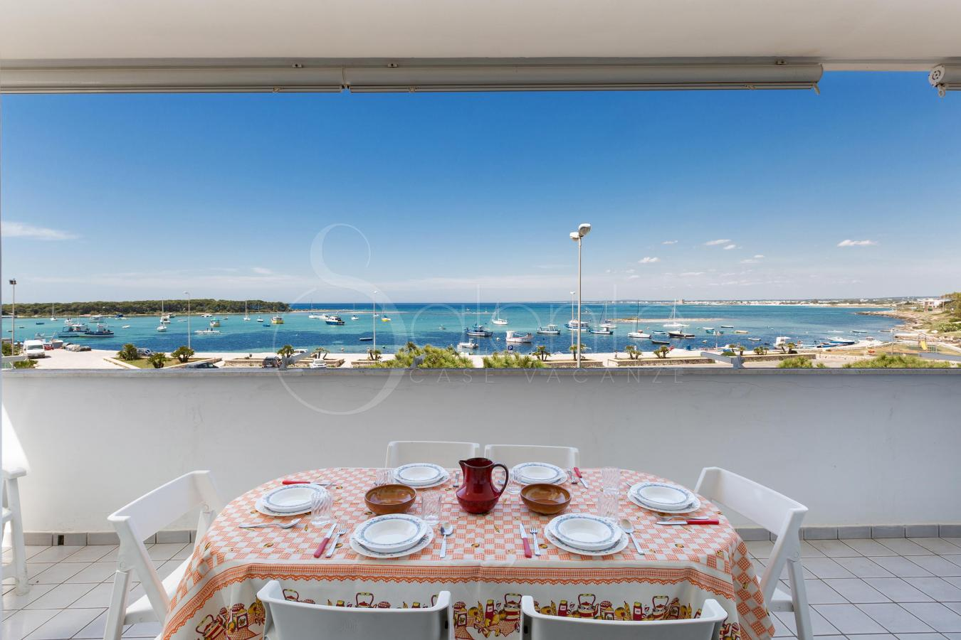 holiday homes - Porto Cesareo - Appartamento Porticciolo