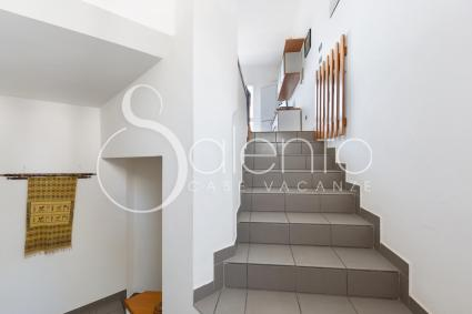 case vacanze - Porto Cesareo ( Porto Cesareo ) - Appartamento Porticciolo