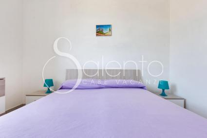 holiday homes - Porto Cesareo ( Porto Cesareo ) - Appartamento Porticciolo