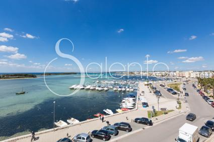 holiday homes - Porto Cesareo ( Porto Cesareo ) - Appartamento dell`Aurora