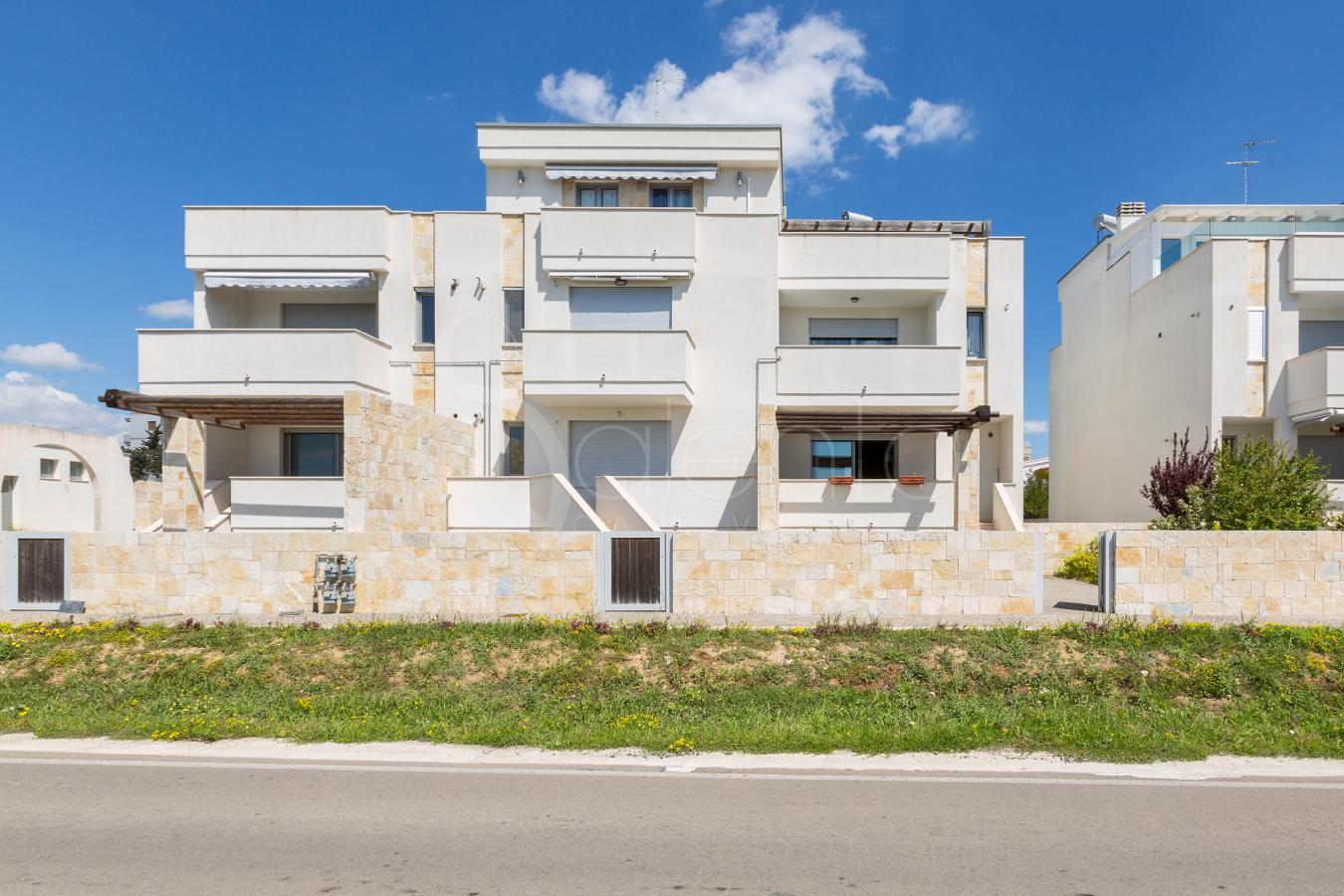 ville e villette - Porto Cesareo - Appartamento del Tramonto