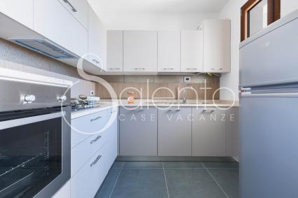 small villas - Porto Cesareo ( Porto Cesareo ) - Appartamento del Tramonto