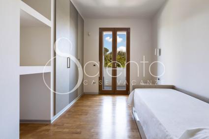 Camera doppia (con letto ad estrazione)