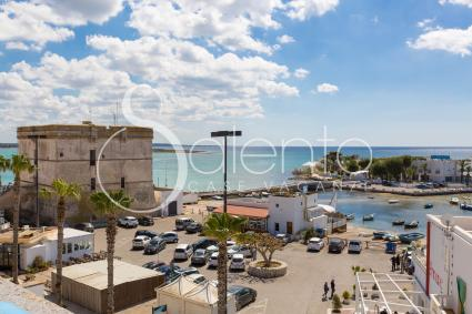 ville e villette - Porto Cesareo ( Porto Cesareo ) - Appartamento del Tramonto