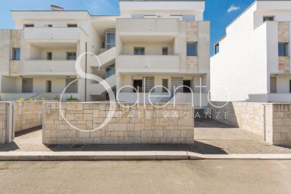 petites villas - Porto Cesareo ( Porto Cesareo ) - Appartamento della Luna