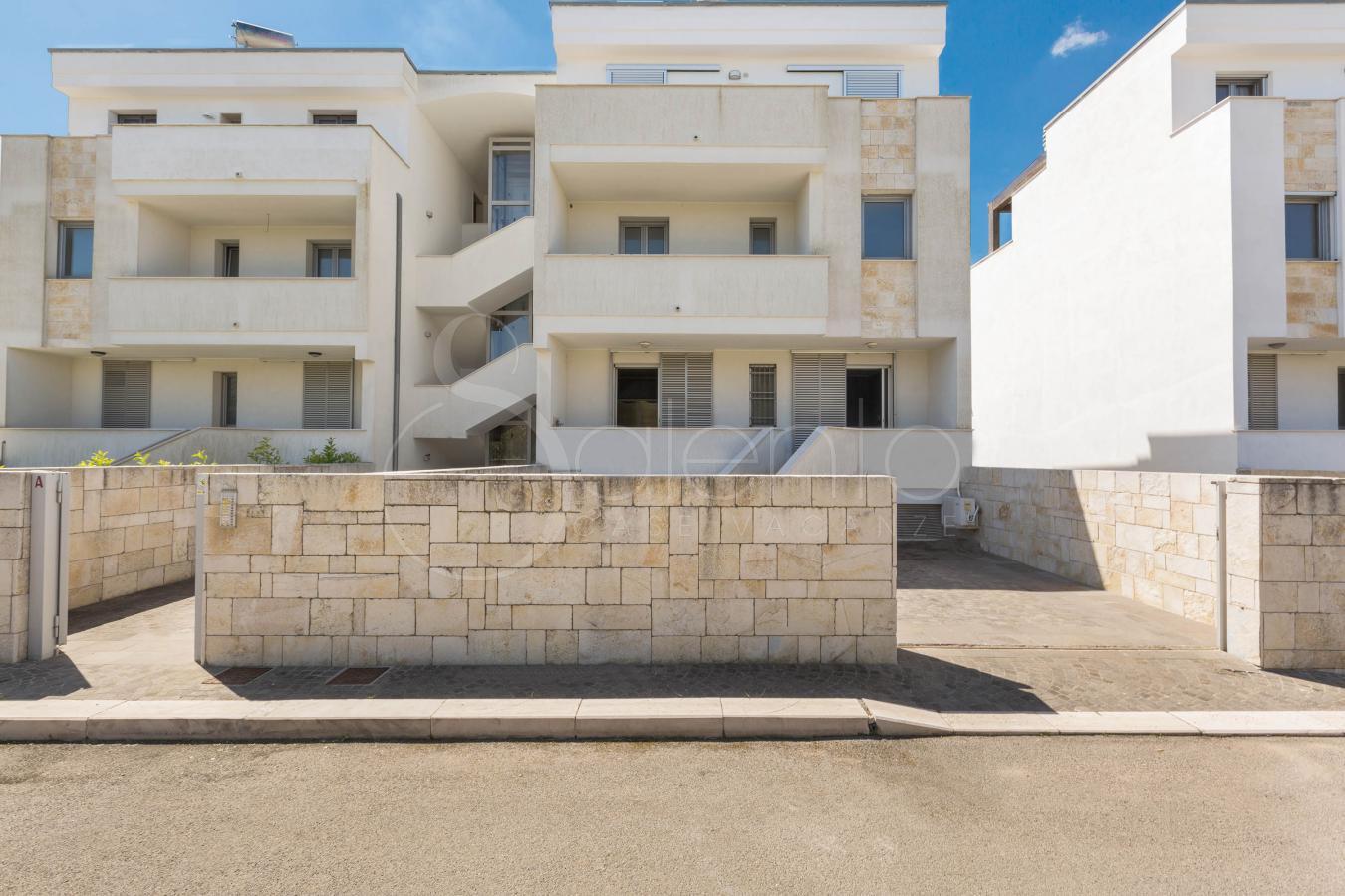 small villas - Porto Cesareo - Villetta della Luna