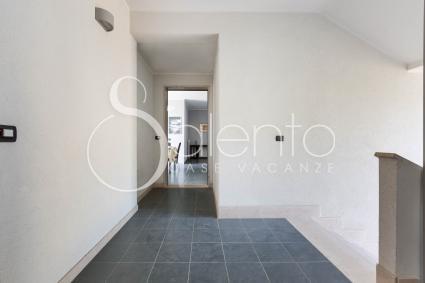 small villas - Porto Cesareo ( Porto Cesareo ) - Villetta della Luna