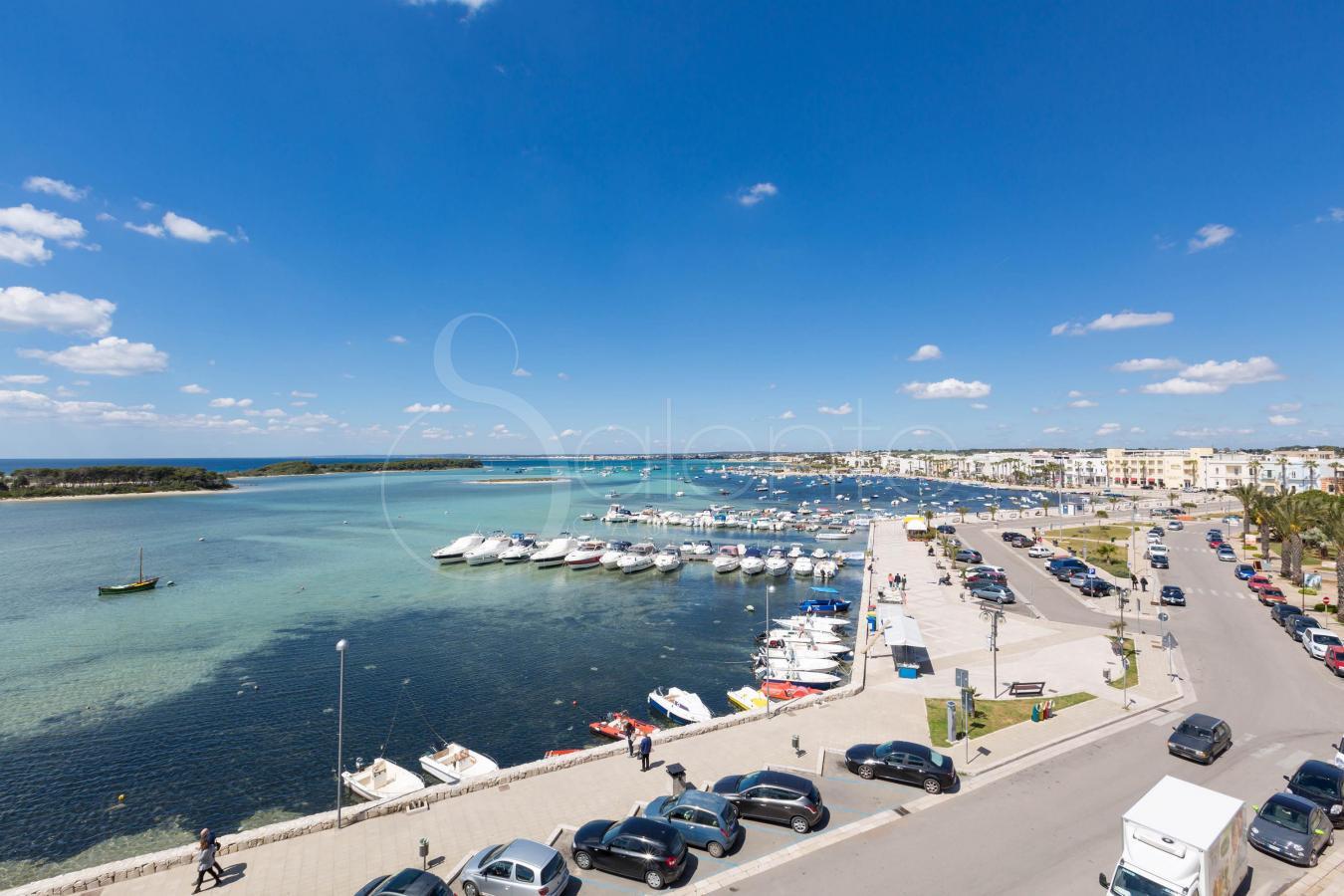 Casa vacanze a pochi passi dal mare di porto cesareo for Case affitto