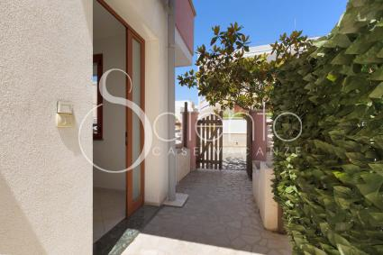 holiday homes - Santa Maria di Leuca ( Leuca ) - Appartamento Leon PT