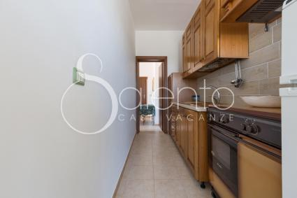 holiday homes - Torre Lapillo ( Porto Cesareo ) - RST Bilocale 1 e 2 piano