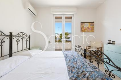 petites villas - Torre San Giovanni ( Gallipoli ) - Villetta Fasy