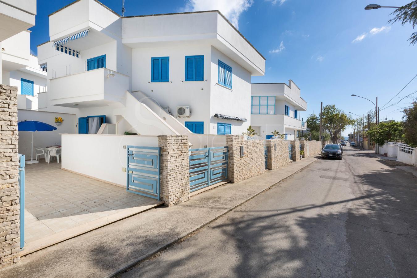 holiday homes - Lido Marini ( Leuca ) - La Casa di Gioia