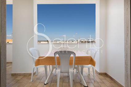 Ferienhaus - Torre Lapillo ( Porto Cesareo ) - Residence Smile