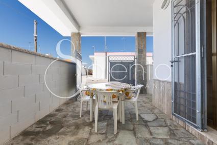 case vacanze - Torre Lapillo ( Porto Cesareo ) - RST Bilocale Comfort Piano Terra