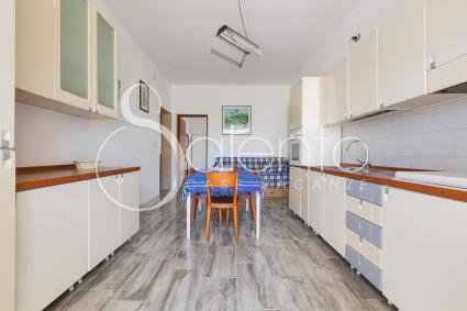 habitable kitchen