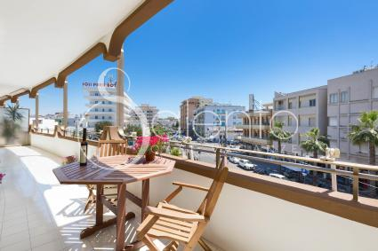 vakantiehuizen - Gallipoli ( Gallipoli ) - Appartamento Del Corso