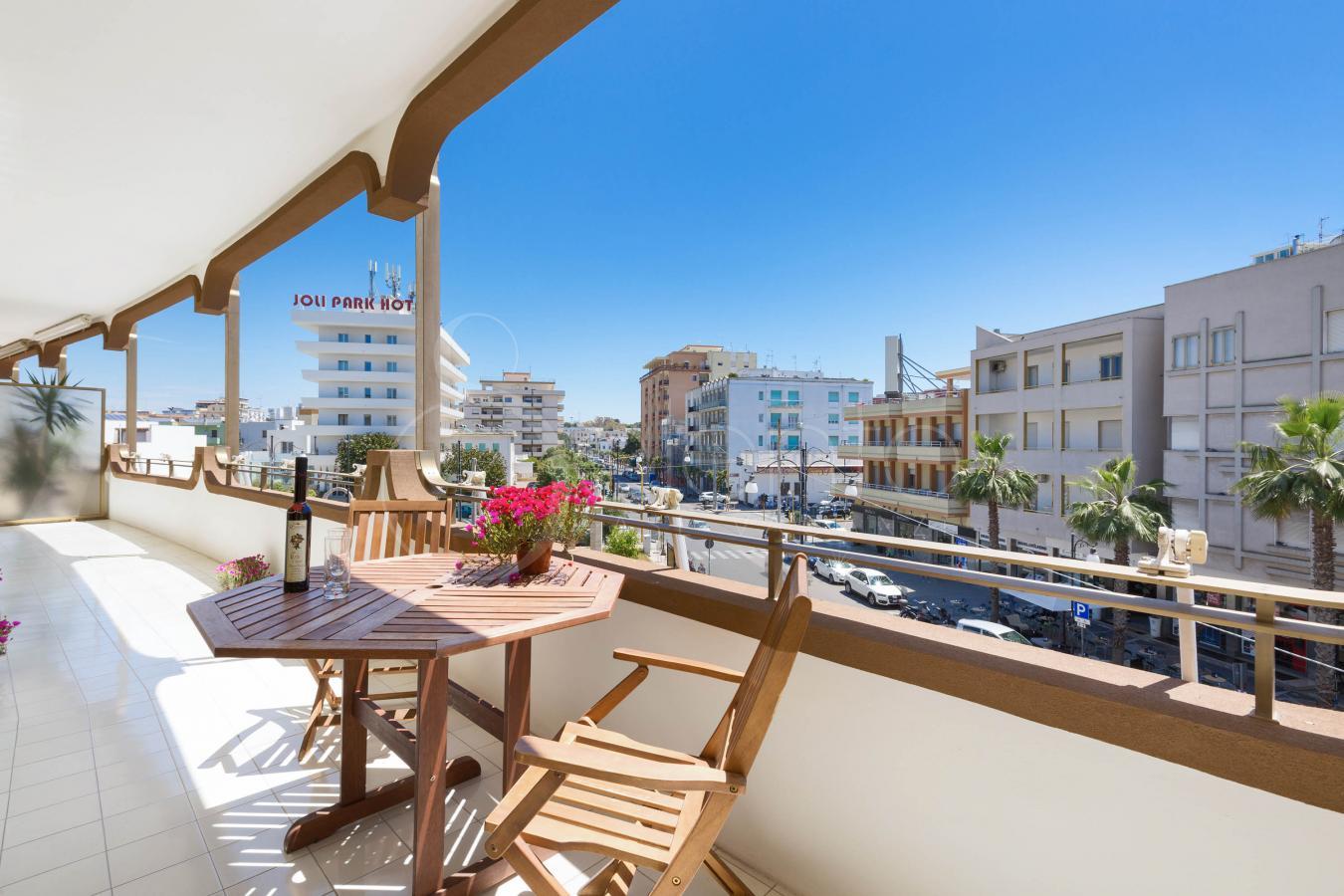 holiday homes - Gallipoli - Appartamento Del Corso