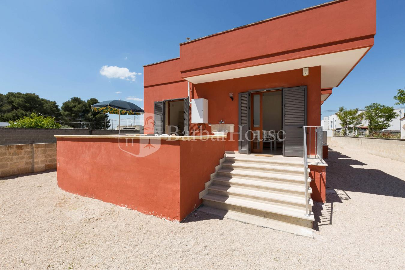holiday homes - Boncore ( Porto Cesareo ) - Trilo Arneo 1