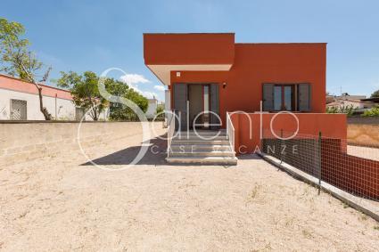 holiday homes - Boncore ( Porto Cesareo ) - Trilo Arneo 2