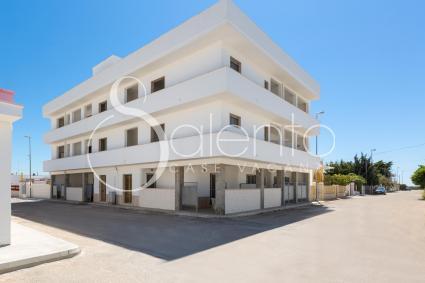 case vacanze - Torre Lapillo ( Porto Cesareo ) - Residence Smile