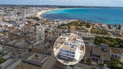 holiday homes - Torre Lapillo ( Porto Cesareo ) - RST Bilocale Comfort 1 e 2 piano