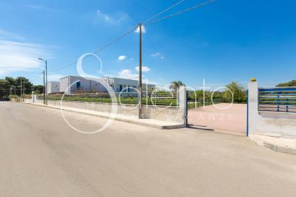 Ferienhaus - Boncore ( Porto Cesareo ) - Bilo Cristallino
