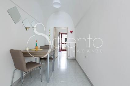 Ferienhaus - San Pancrazio Salentino ( Porto Cesareo ) - Casa Angiulina