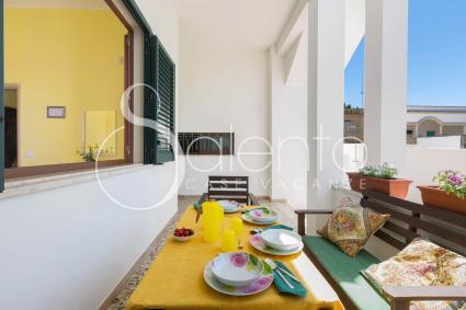 case vacanze - Torre Suda ( Gallipoli ) - Appartamento Solatio A