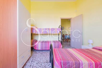 holiday homes - Torre Suda ( Gallipoli ) - Appartamento Solatio A