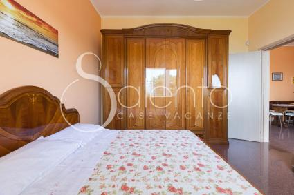 holiday homes - Torre Suda ( Gallipoli ) - Appartamento Solatio B