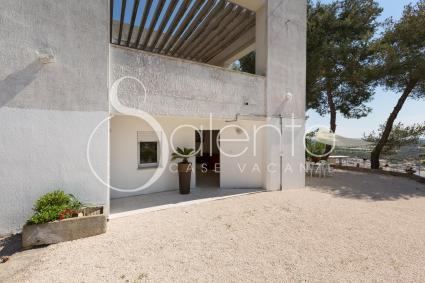 holiday homes - Matino ( Gallipoli ) - Dependance di Villa Incanto