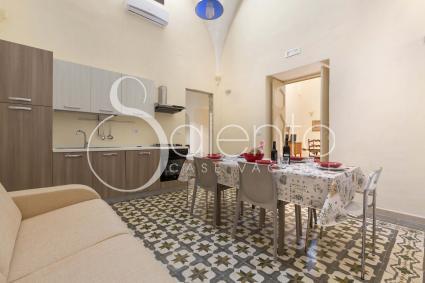 holiday homes - Presicce - Acquarica ( Leuca ) - Appartamento Turrita