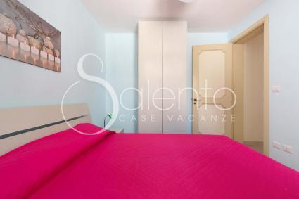 case vacanze - Presicce - Acquarica ( Leuca ) - Appartamento Turrita