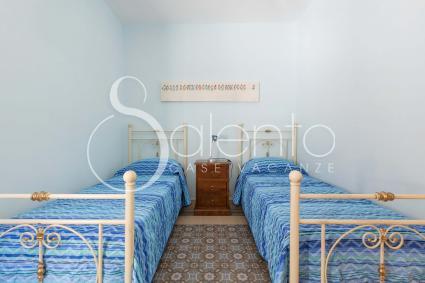 maisons de vacances - Presicce - Acquarica ( Leuca ) - Appartamento Turrita