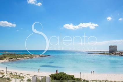 holiday homes - Torre Lapillo ( Porto Cesareo ) - Playa Jonica: Bilo 1
